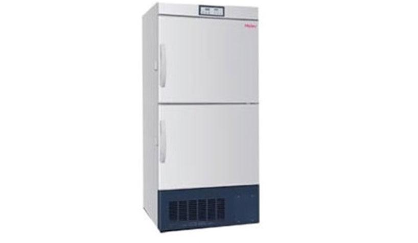 Deep Freezer cum Refrigerator