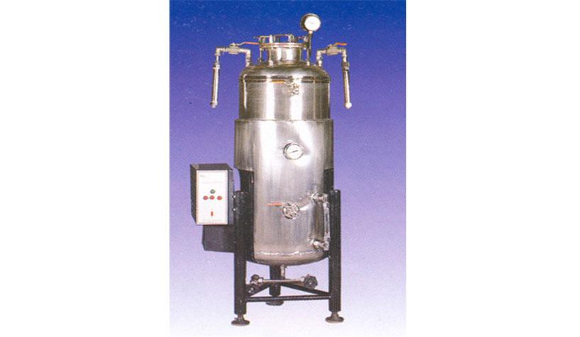 Fermentor Vessel