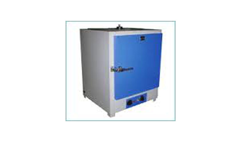 Hot Air Oven ~ Hot air oven spire automation