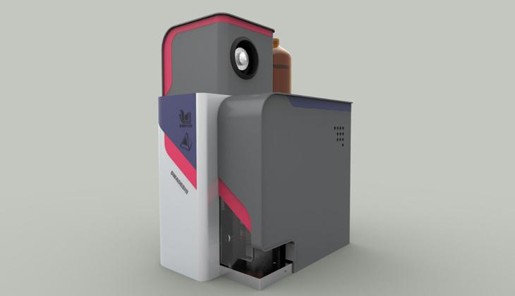 Swadeshi Spire Automation