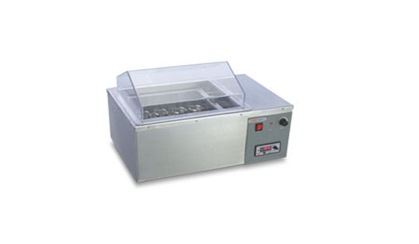 Refrigerated Water-Bath shaker