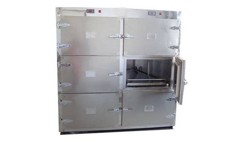 Mortuary Chamber Manufacturer In Pune
