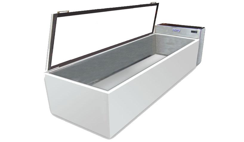 mortuary chamber portable