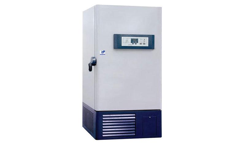 plasma freezer upright