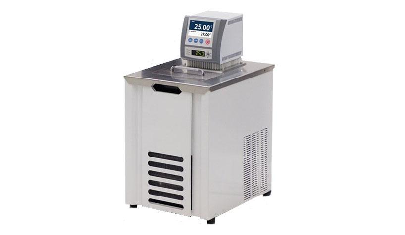 refrigerated heating liquid circulator
