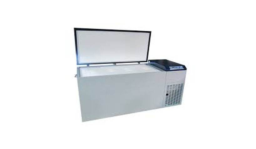 unicryo freezer -80 horizontal